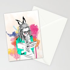 Aparências Stationery Cards