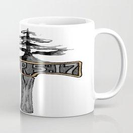 A New Creation Coffee Mug