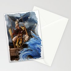 Pirata Stationery Cards