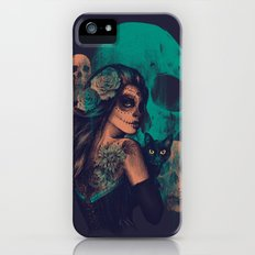 UNTIL THE VERY END Slim Case iPhone (5, 5s)
