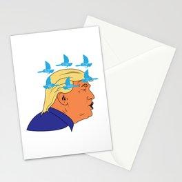 Harbinger of Doom Stationery Cards