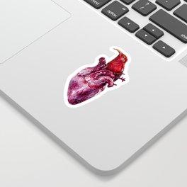 Valentine`s day Sticker