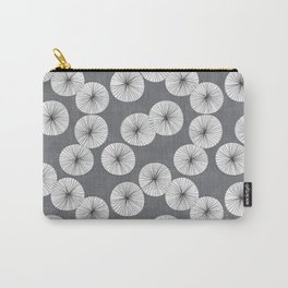 Umbrellas by Friztin Carry-All Pouch
