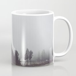 Mount Seymour Coffee Mug