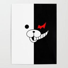 Danganronpa Monokuma Poster