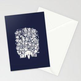 64Bit Stationery Cards