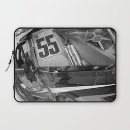 Track Noir TORC #9 Laptop Sleeve