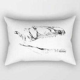 Rex Rectangular Pillow