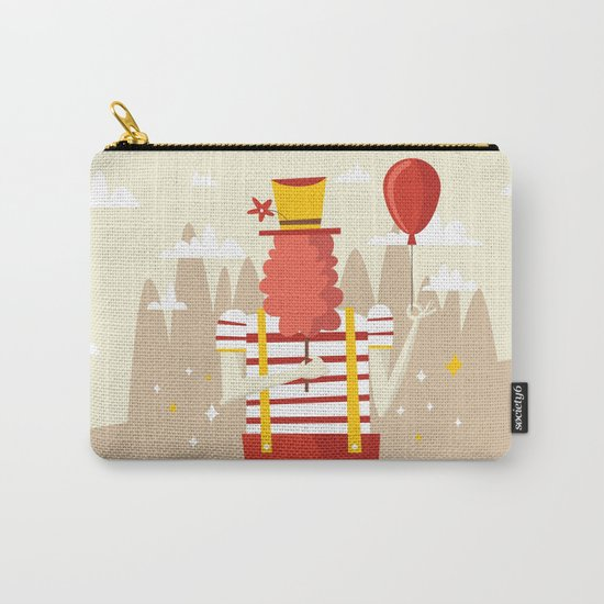 Life is a carnival Carry-All Pouch