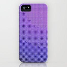 Purnip iPhone Case