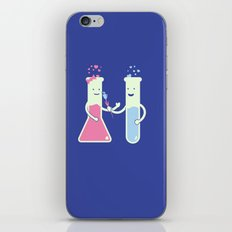 They Have Chemistry  iPhone & iPod Skin