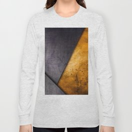 Abstract Design #12 Long Sleeve T-shirt