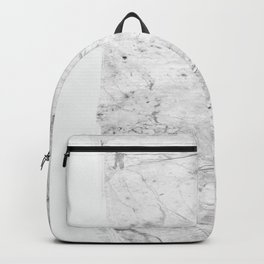 Milk On Marble Backpack