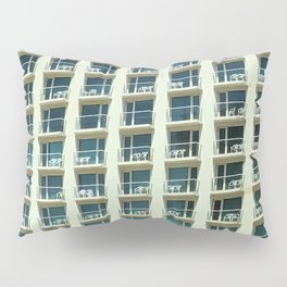 Tel Aviv - Crown plaza hotel Pattern Pillow Sham