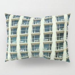 Tel Aviv - Crown plaza hotel Pattern Pillow Sham