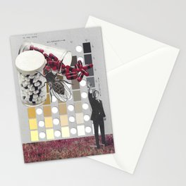 Munsell Soil Color Chart 1 Stationery Cards