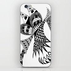 Ubiquitous Bird iPhone & iPod Skin