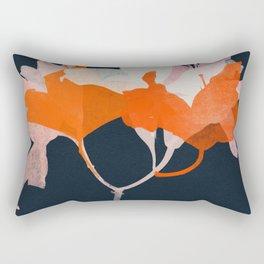 lily 20 Rectangular Pillow