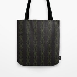 Gothic Ivy (Alternate) Tote Bag