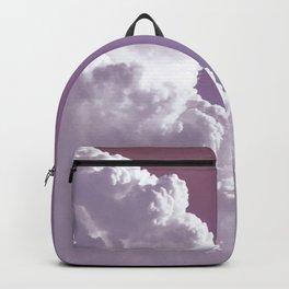 CLOUDS REGENERATED v3 Backpack