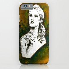 Wings Series Four (Angel)  Slim Case iPhone 6s