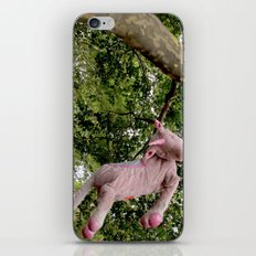 Disillusioned Unicorn iPhone & iPod Skin