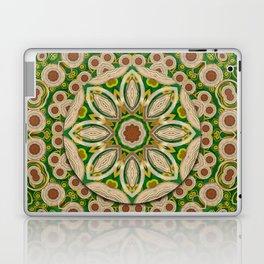 Starry night for bohemians Laptop & iPad Skin