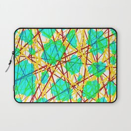 Neuronic Laptop Sleeve