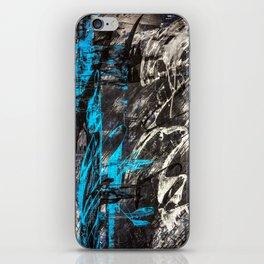 Areus I iPhone Skin
