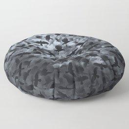 ravens Floor Pillow