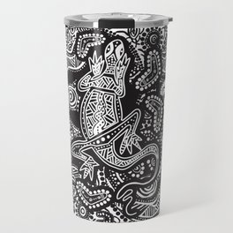 Gugar Bloodlines Travel Mug