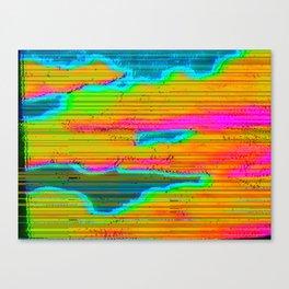 X4107 Canvas Print