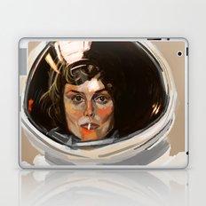 E. Ripley Laptop & iPad Skin