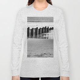 North sea views Long Sleeve T-shirt