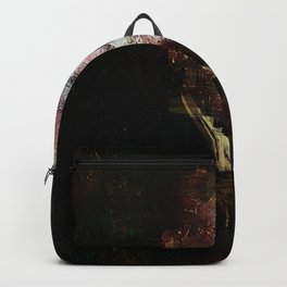 Icon number 8 Backpack