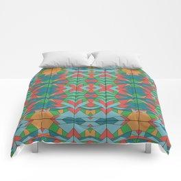 CVPA20030 Geometric Pattern Comforters