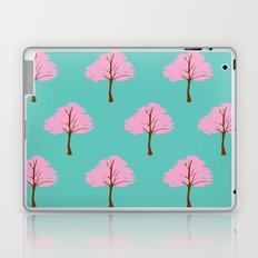 Pop Art Trees Laptop & iPad Skin