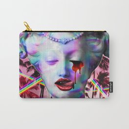 Divine Decadence Carry-All Pouch