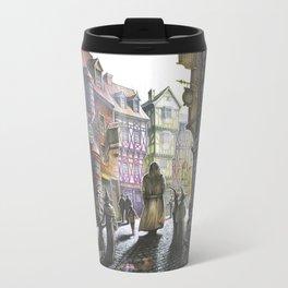 Diagon Alley Travel Mug