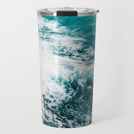 Amalfi Coast Water XV Travel Mug