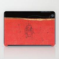 radiohead iPad Cases featuring Radiohead - Amnesiac by NICEALB