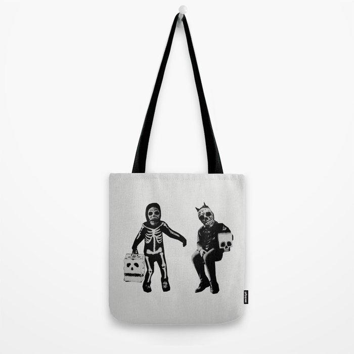 CALAVERITA / HALLOWEEN Tote Bag