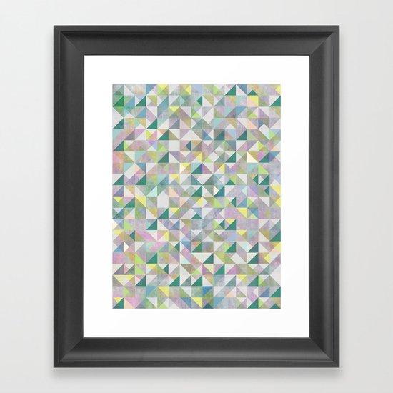 Graphic 75 Framed Art Print
