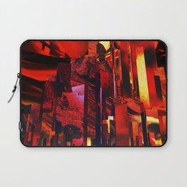 Q-City Six Laptop Sleeve