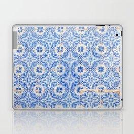 Lisbon tiles Laptop & iPad Skin
