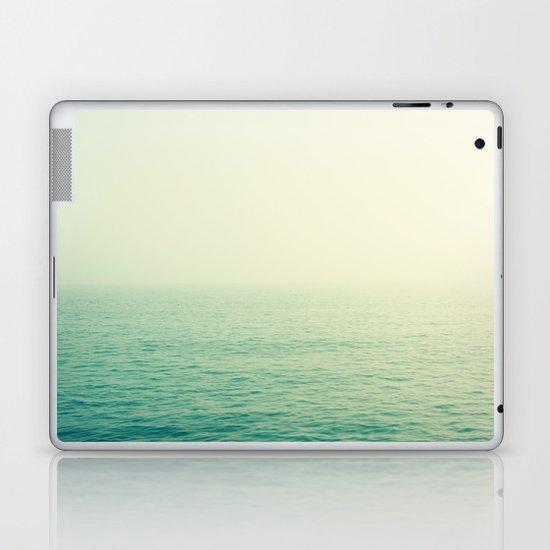 English Channel Laptop & iPad Skin