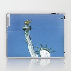 gestrichen Laptop & iPad Skin