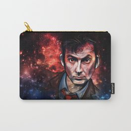 Tenth Doctor Carry-All Pouch