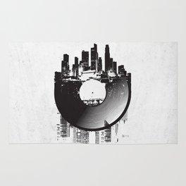 Urban Vinyl Rug