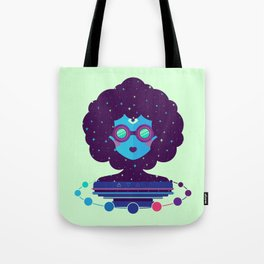 Ethereal Mistress Tote Bag